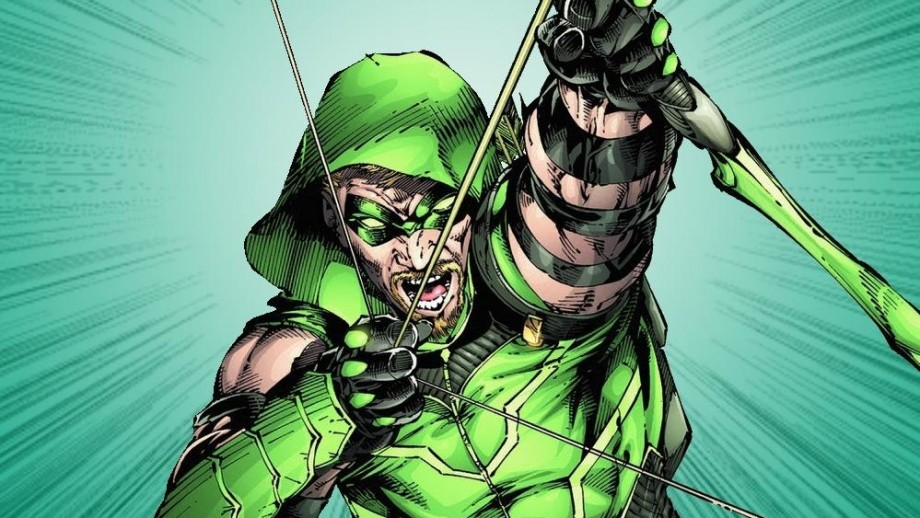 Green Arrow: Escape from Supermax failure explained by David S. Goyer