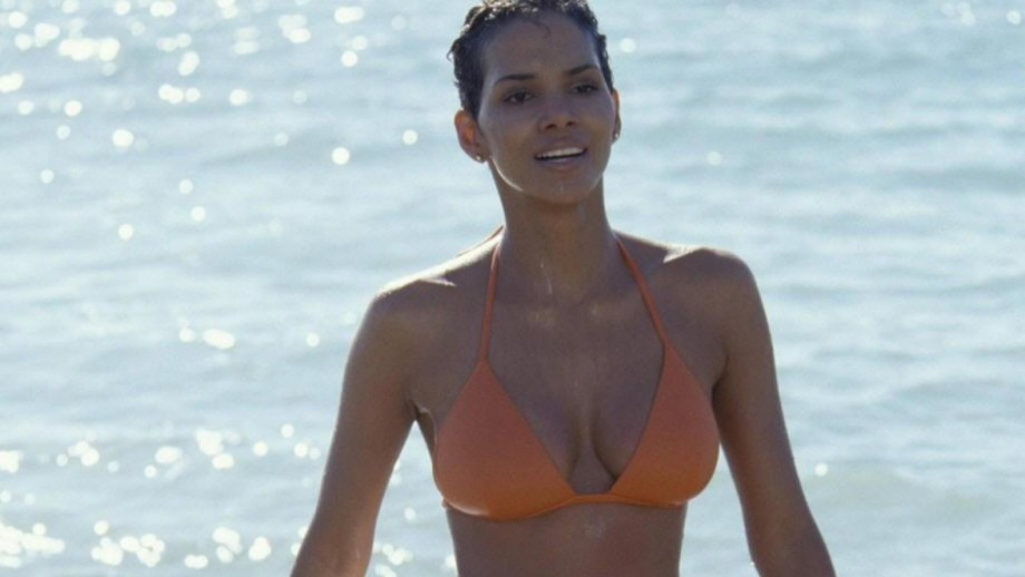 Halle Berry feels television offers better opportunities than Cine ...