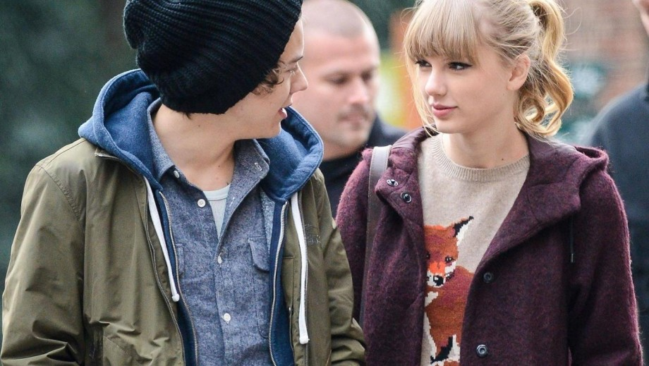 Harry Styles and Taylor Swift getting back together?