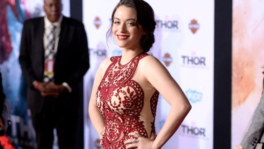Have we seen the last of Kat Dennings as Darcy Lewis in Marvel movies?