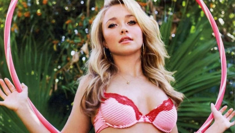 Hayden Panettiere wants to look sexy and youthful for her wedding