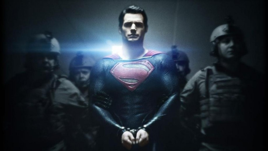Henry Cavill credits 'Man of Steel' trainer for his Superman body