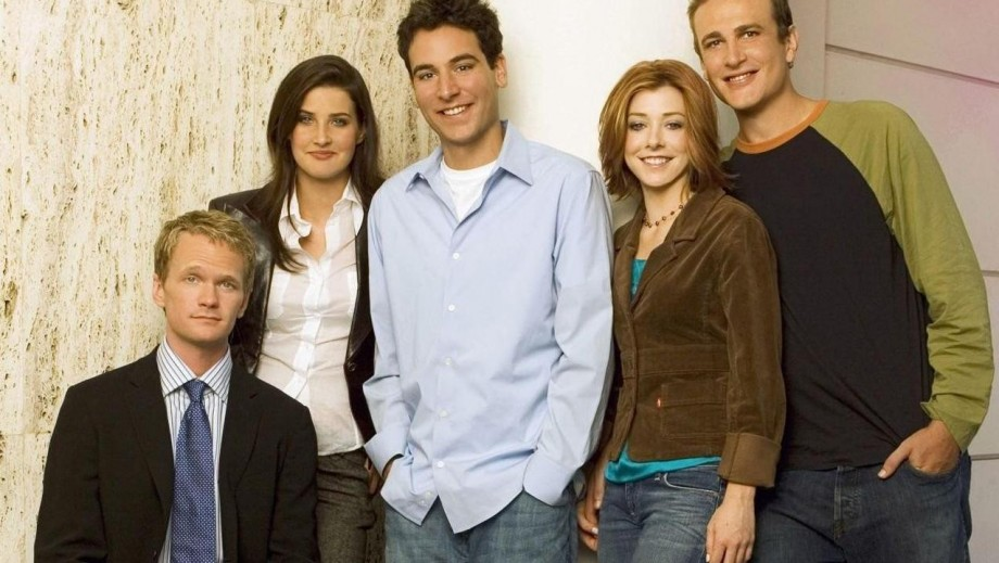 How I Met Your Mother series finale to kill off the mother?