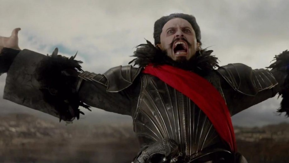 Hugh Jackman in new Pan trailer gives us a good look at the latest take on the Peter Pan origin story