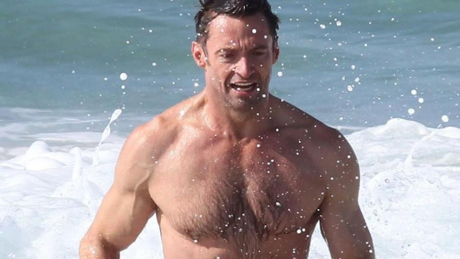Hugh Jackman opens up about his X-Men: Days of Future Past nude scene