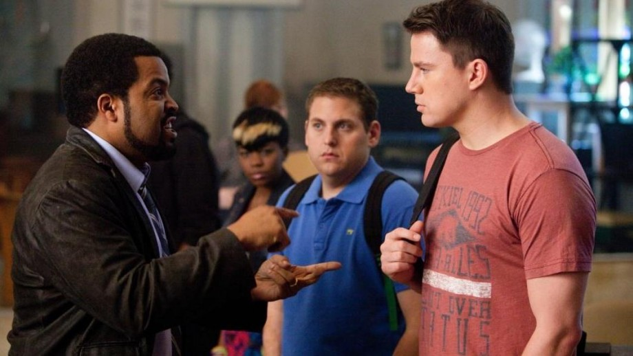 """Ice Cube Will Continue on Sony's """"22 Jump Street"""""""