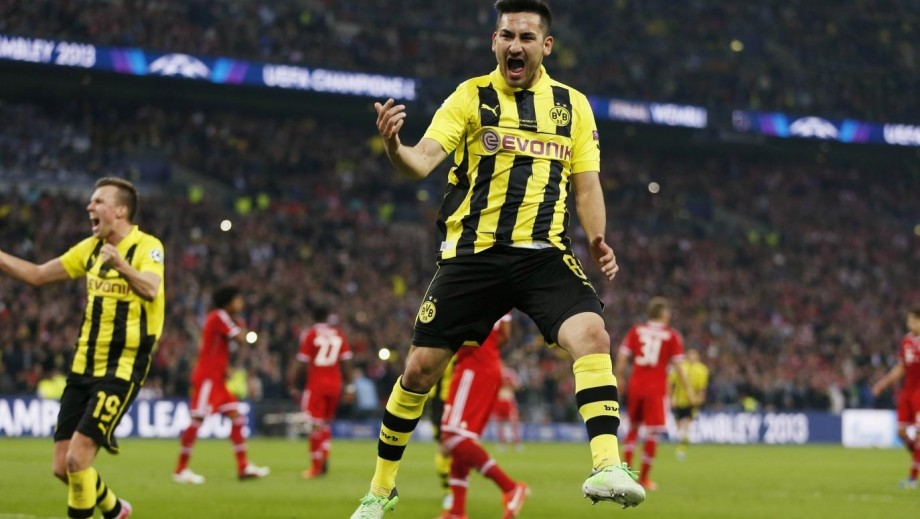 Ilkay Gundogan to reject Manchester United on Shinji Kagawa advice?