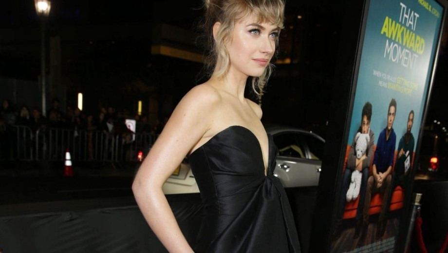Imogen Poots talks Jimi Hendrix movie and her future in Hollywood