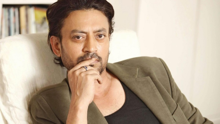 Irrfan Khan teases the differences between Jurassic World and previous Jurassic Park movies