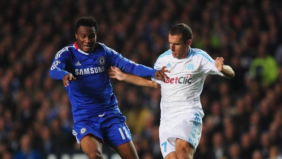 Is it time for John Obi Mikel to leave Chelsea FC?