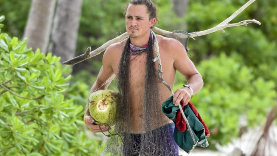 Is Joe Anglim the greatest Survivor contestant ever?