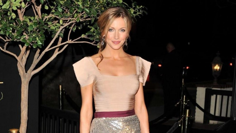Is Katie Cassidy and her leading lady looks ready for serious dramatic roles?