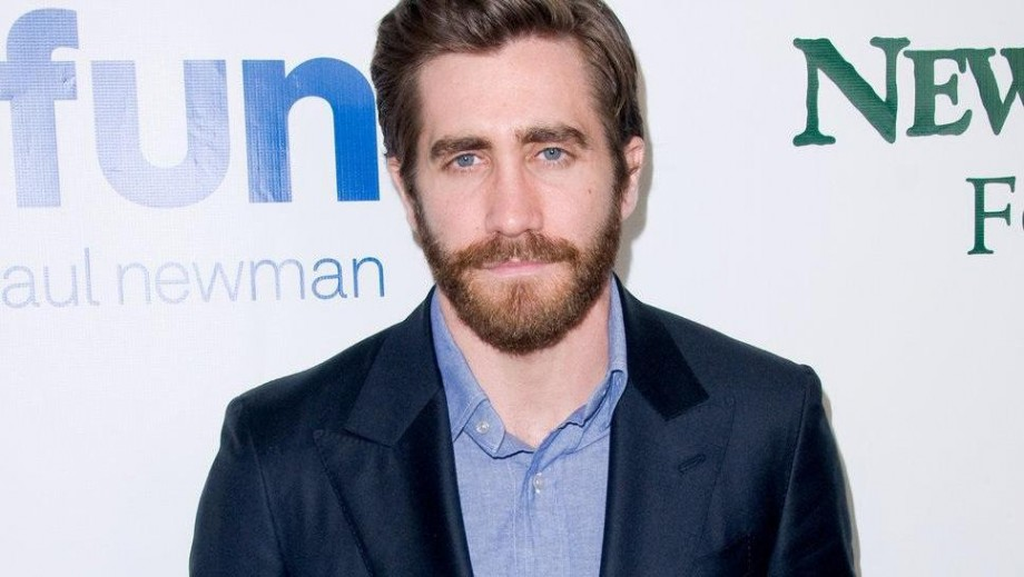 Jake Gyllenhaal and co. preparing to start shooting Southpaw