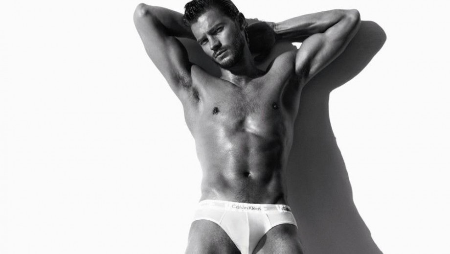 Jamie Dornan nude picture advice for hacking victims