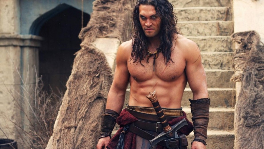Jason Momoa to appear as Aquaman in Suicide Squad