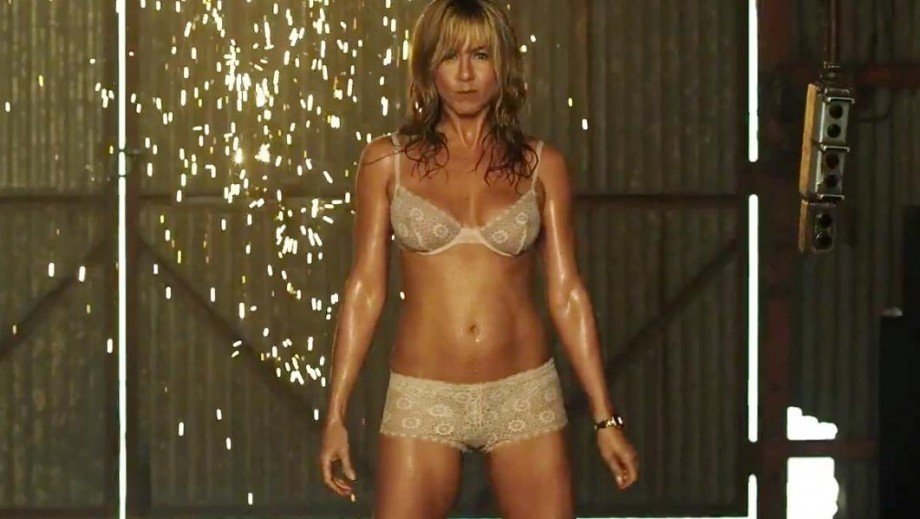 Jennifer Aniston pregnancy and wedding rumours continue
