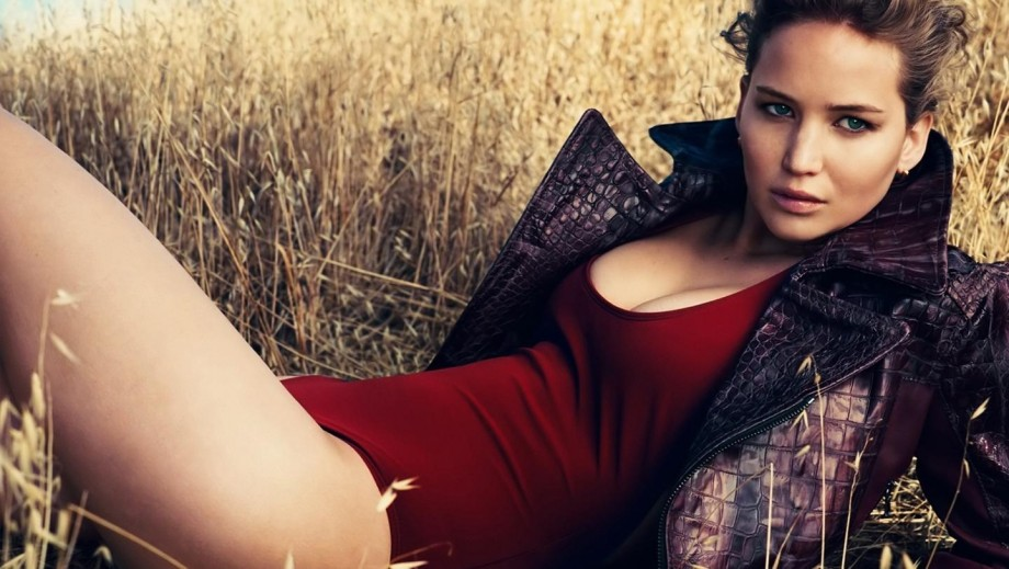 Jennifer Lawrence changes discussed by director Francis Lawrence
