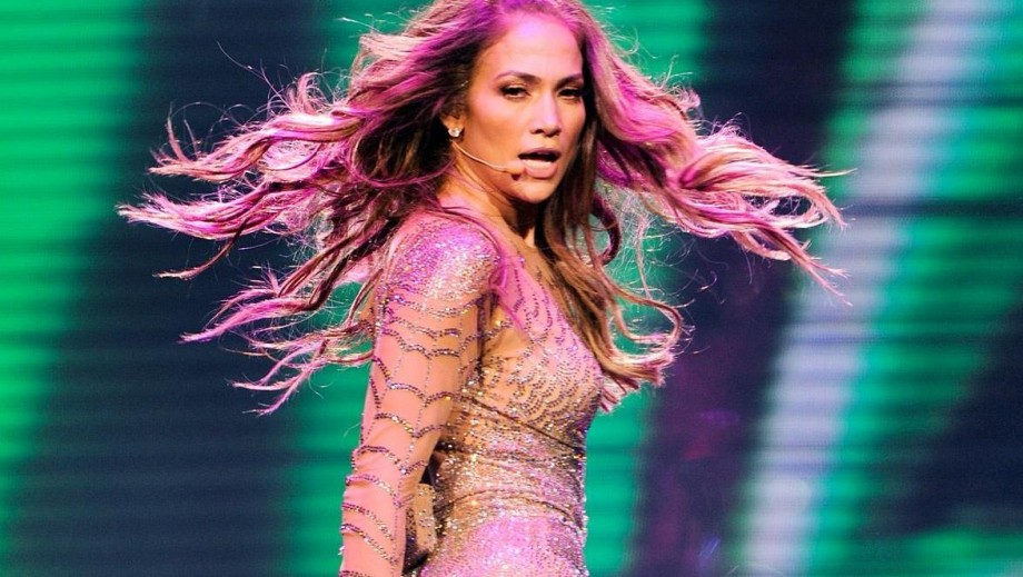 Jennifer Lopez confirms she has a Christmas album in the works