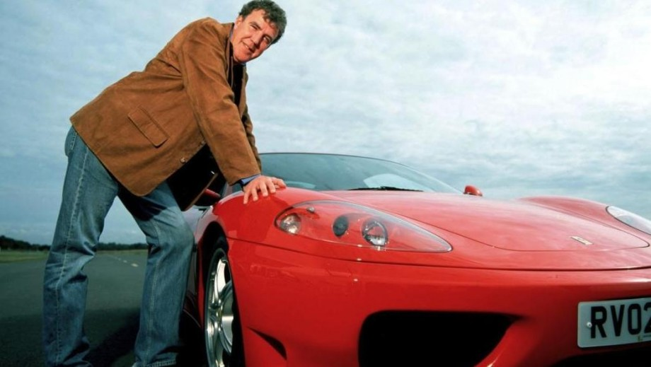 Jeremy Clarkson takes another route with PQ 17