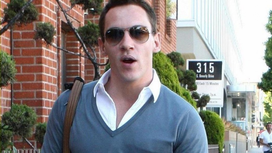 Jonathan Rhys Meyers almost became a priest