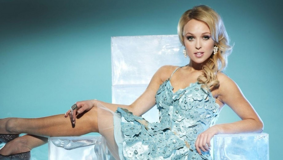 Jorgie Porter hints at readiness to test the Hollywood 'acting' waters