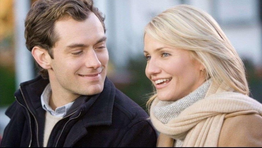 Jude Law to re-team with Kate Winslet, Jack Black and Cameron Diaz for The Holiday sequel?