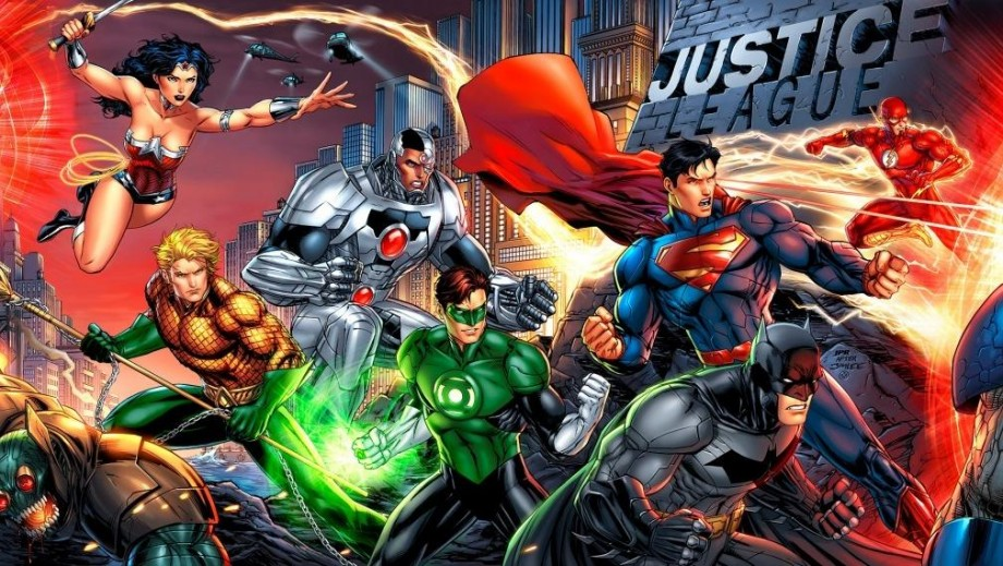 Justice League movie to be more overcrowded that Batman v Superman: Dawn of Justice?