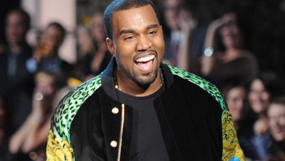 Kanye West to record the new James Bond theme