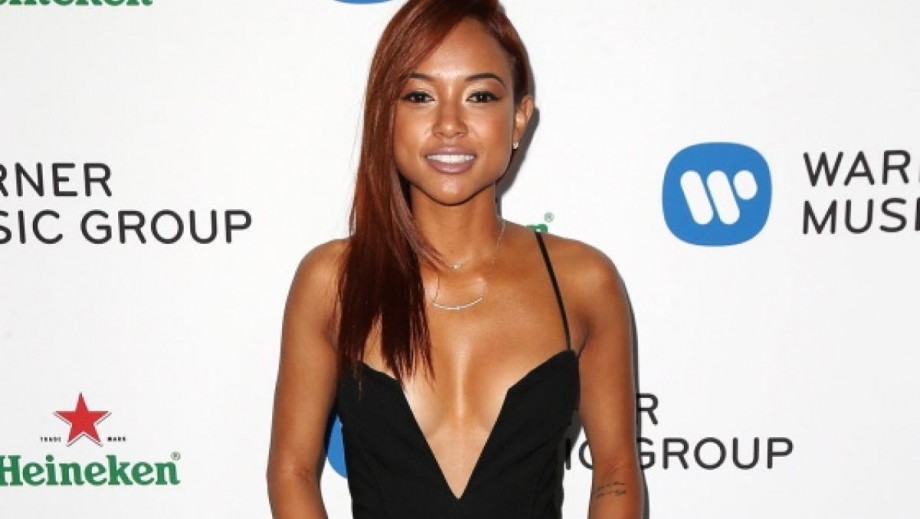 Karrueche Tran reveals how she struggled with Chris Brown relationship