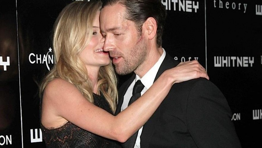 Kate Bosworth recalls first meeting with husband Michael Polish