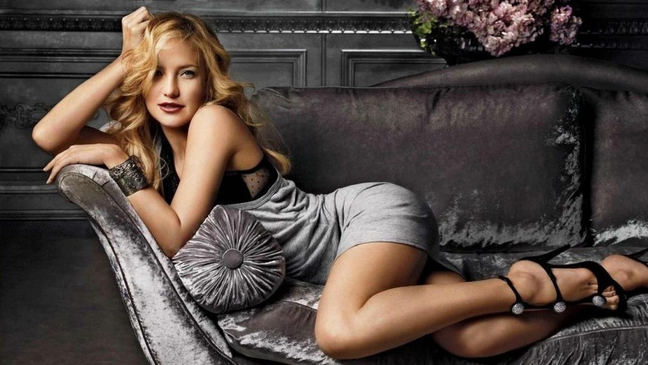 Kate Hudson and Goldie Hawn can see dead people