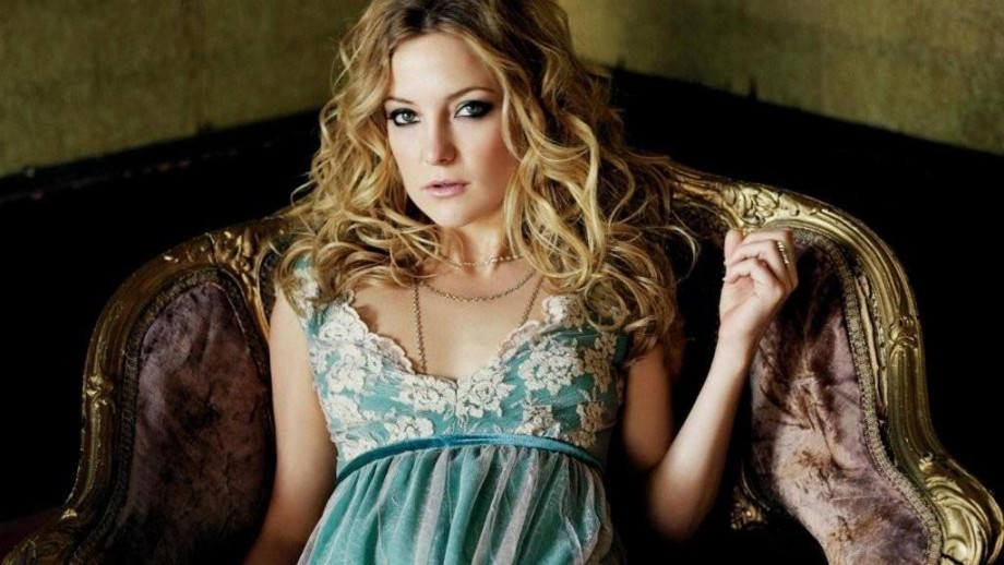 Kate Hudson on the verge of a big Hollywood comeback?