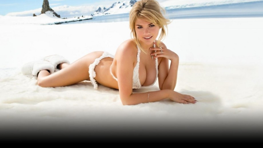 Kate Upton cast as Madonna in new biopic