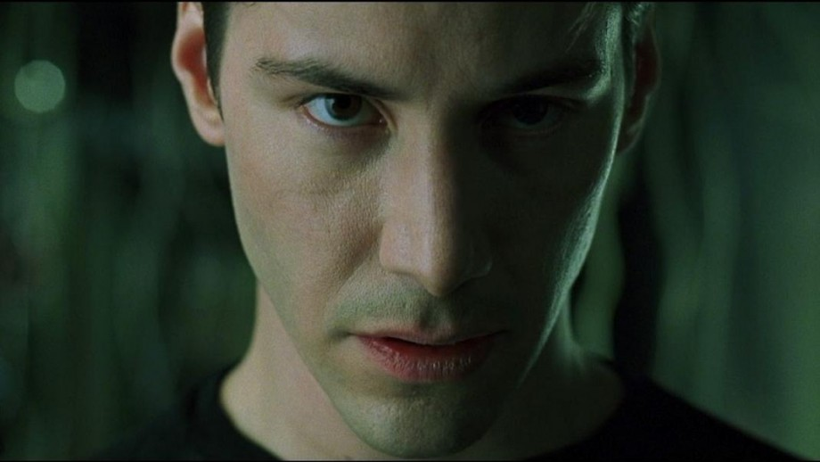 Keanu Reeves is the continued saviour of the world