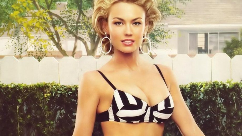 Kelly Carlson still looking hot as 40 approaches