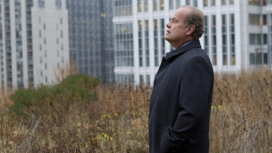 Kelsey Grammer is an actor who never stays down for long