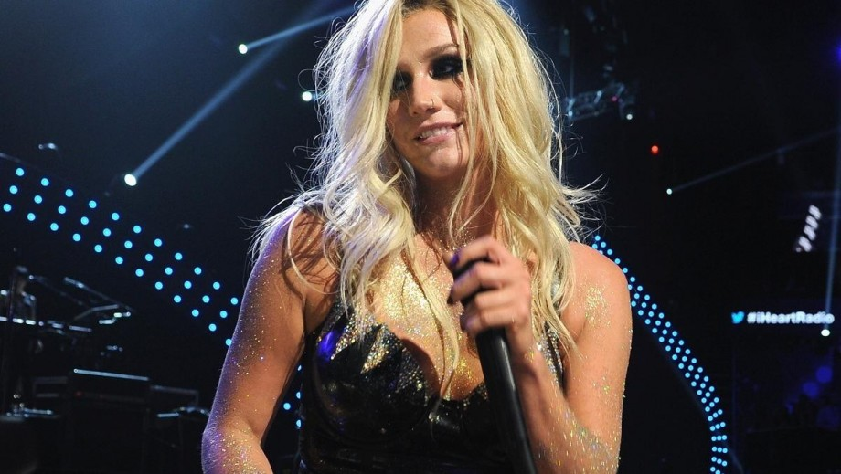 Kesha reveals some of her beauty errors over the years