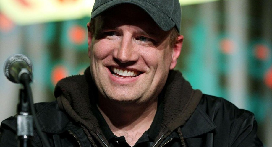 Kevin Feige confirms Doctor Strange and Black Panther movies