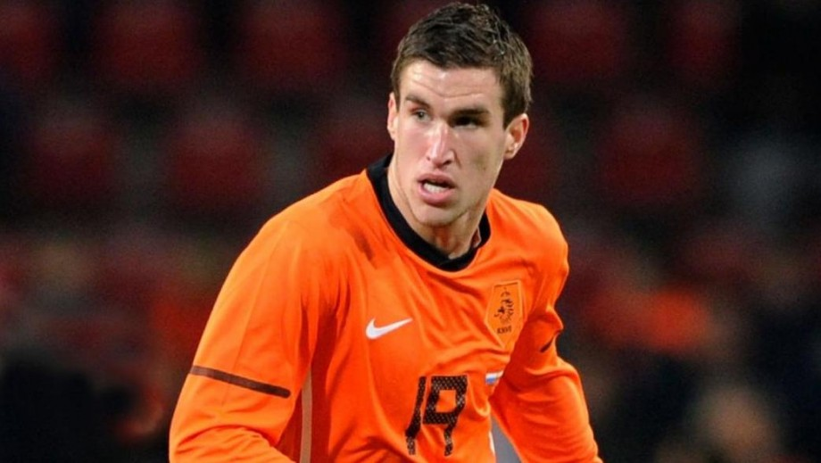 Kevin Strootman a potential Louis van Gaal 2015 New Year's gift?