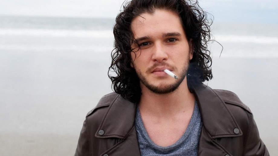 Kit Harington's hair and beard gone for new movie Testament of Youth
