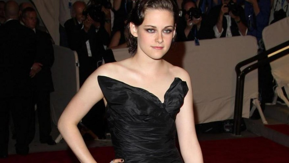 Kristen Stewart winning over the doubters with Clouds of Sils Maria performance