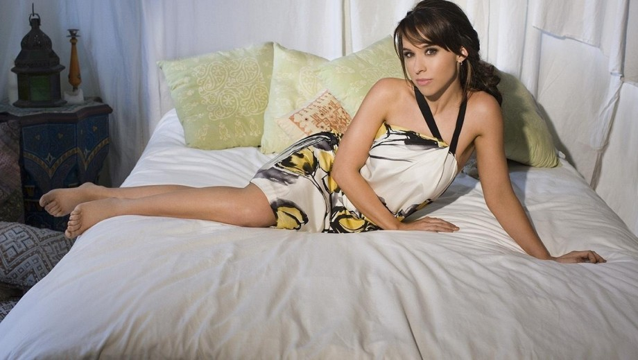 Lacey Chabert continuing to keep herself very busy in Hollywood