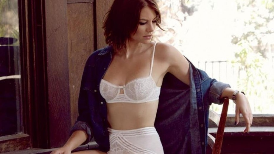 Lauren Cohan and Norman Reedus to see Maggie and Daryl hook-up in The Walking Dead season 5