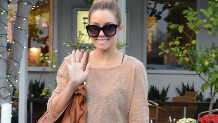 Lauren Conrad did not see marriage proposal coming