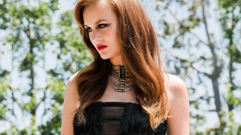 Leighton Meester preparing for release of new movie The Judge