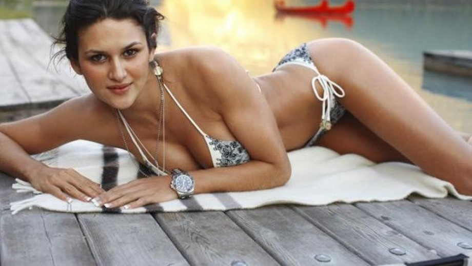 Leryn Franco to make long-awaited return in Sports Illustrated Swimsuit Issue 2015?
