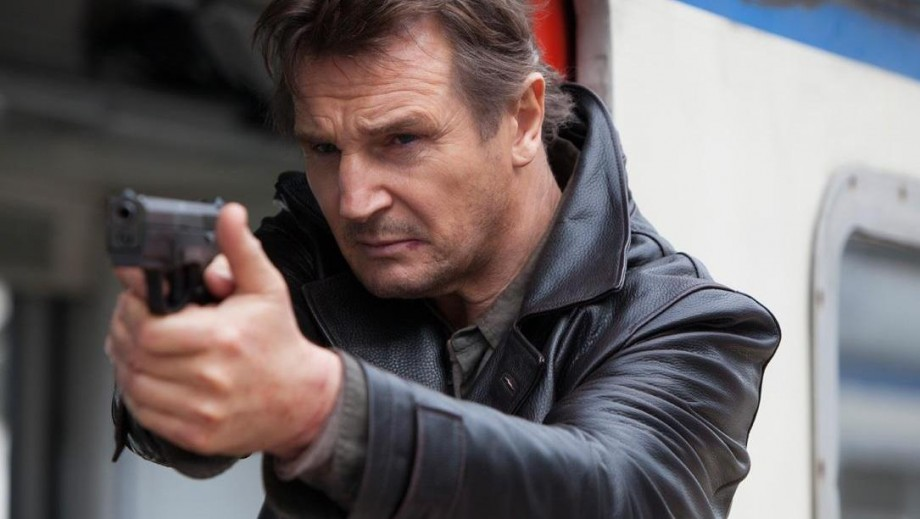 Liam Neeson to land a role in The Expendables 4?