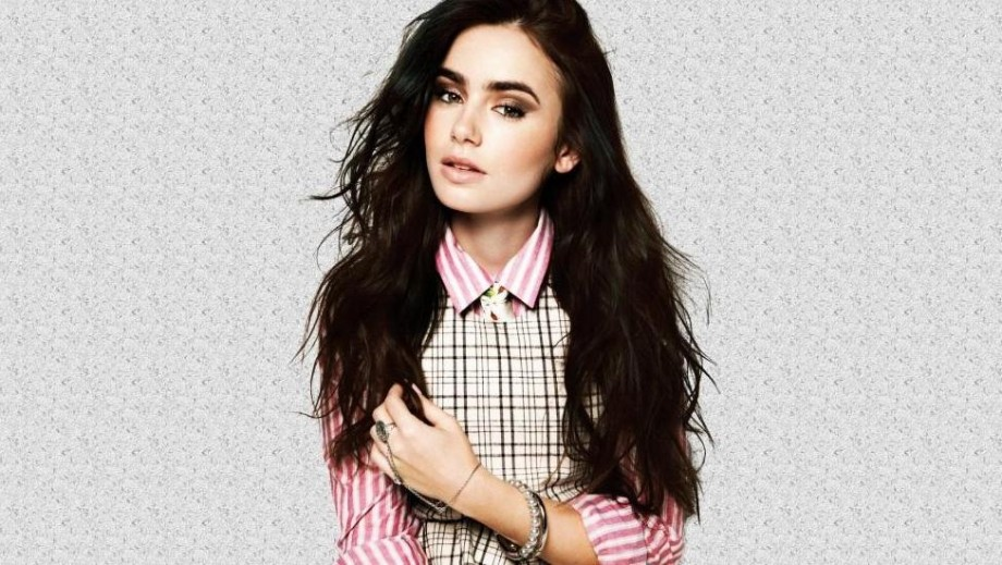 Lily Collins not letting The Mortal Instruments failure influence her career