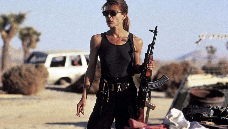 Linda Hamilton, Lena Headey, Emilia Clarke: The battle of the Sarah Connor stars