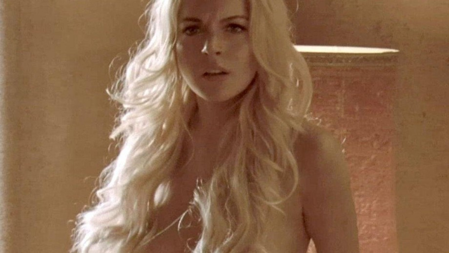 Lindsay Lohan to reignite career with a comic book movie role?
